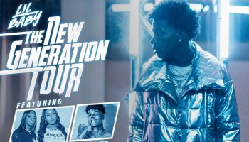 Lil Baby The New Generation Tour