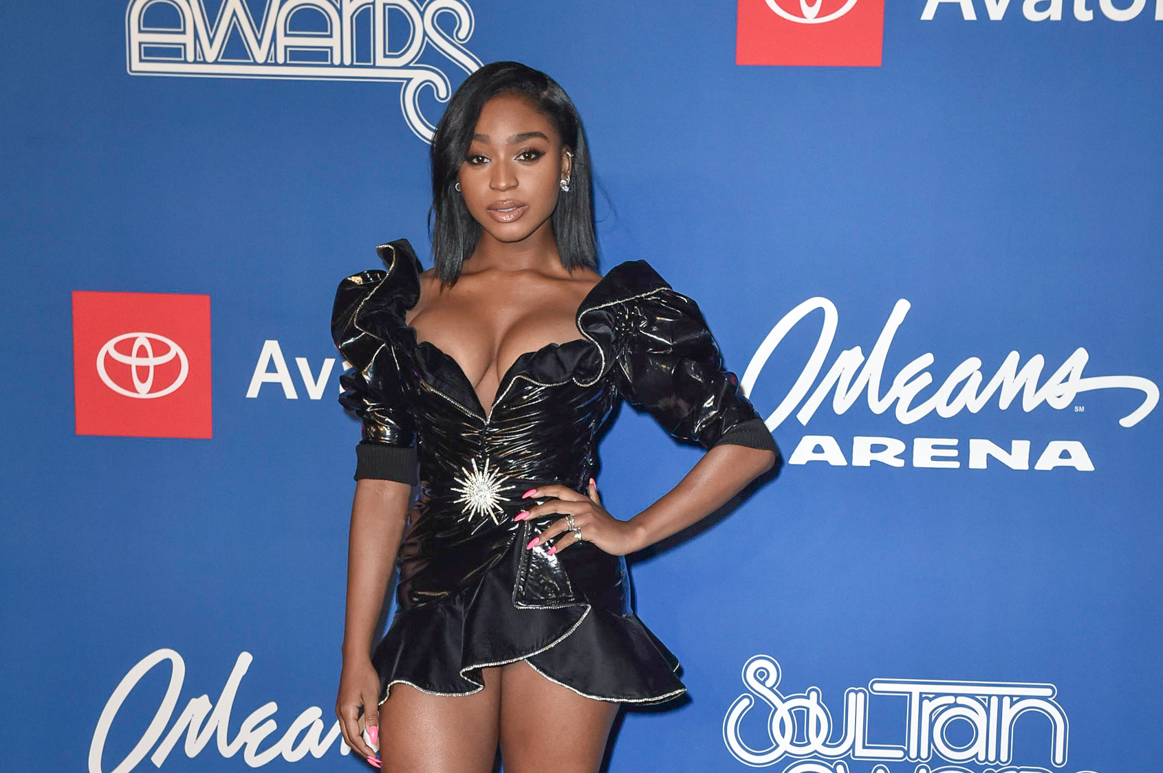 2018 Soul Train Awards - Arrivals