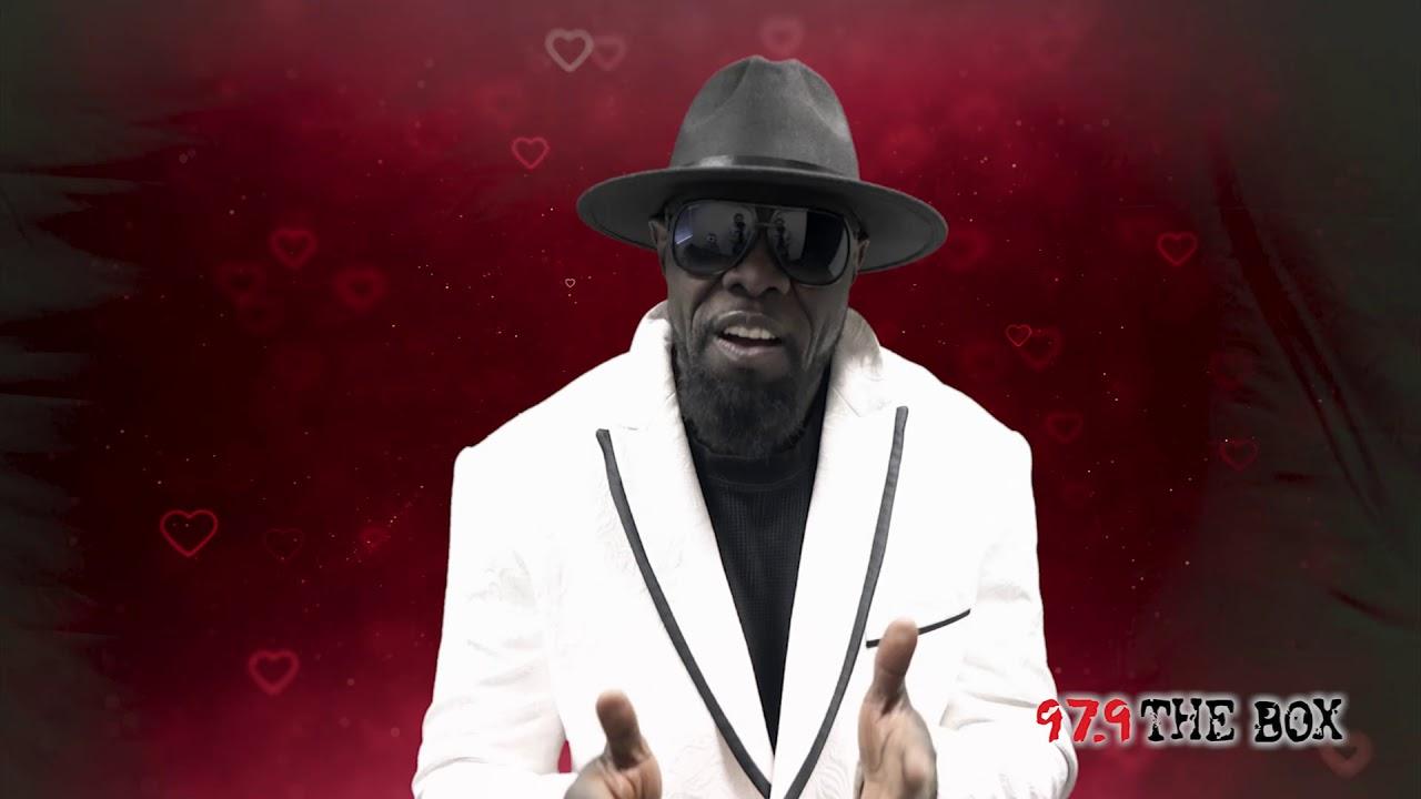 Madd Hatta - Valentine Love