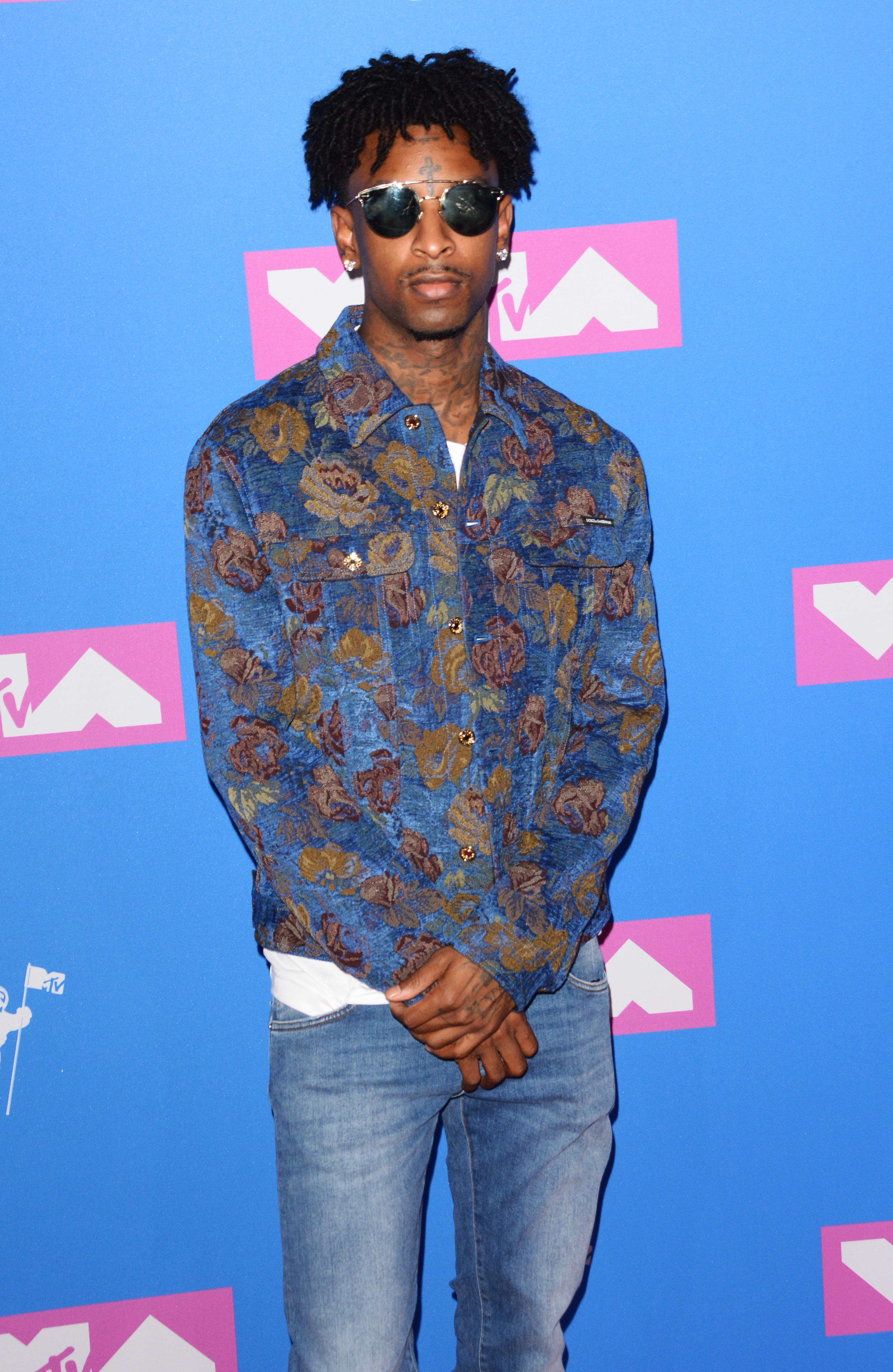MTV Video Music Awards - Arrivals