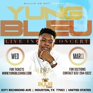 Yung Bleu
