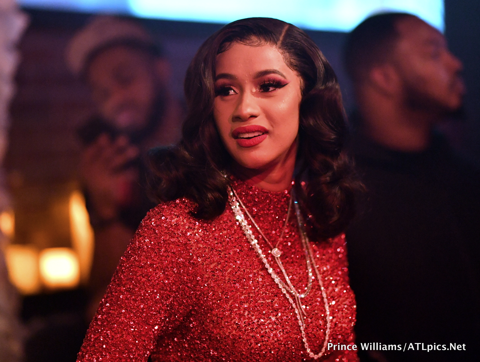 Cardi B To Star In A Stripper Revenge Film With Jennifer Lopez, Constance Wu, Keke Palmer And More
