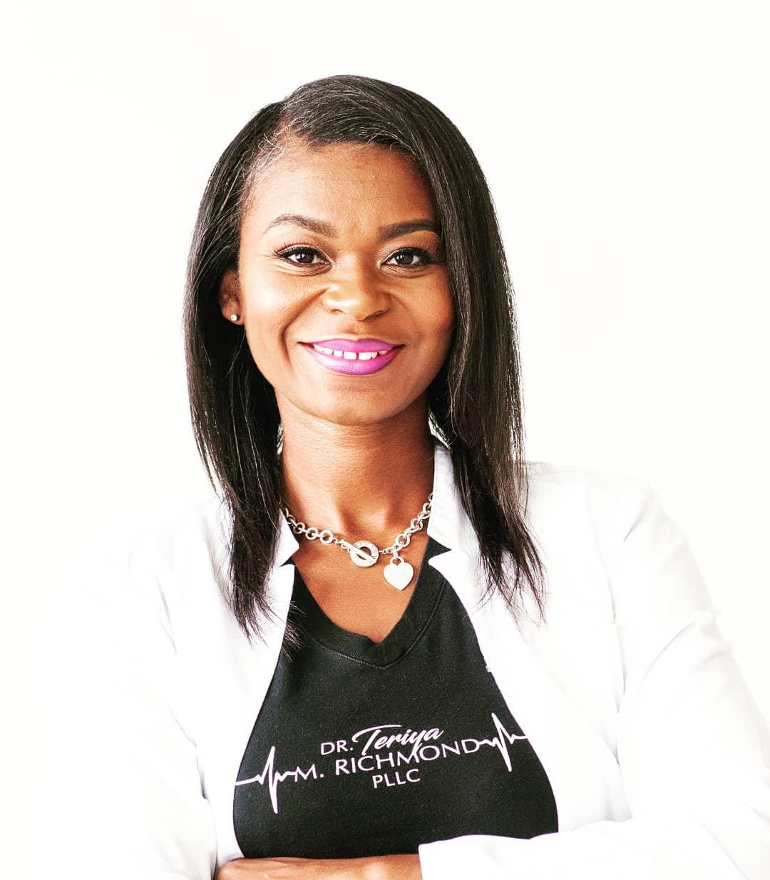 Dr. Teriya Richmond