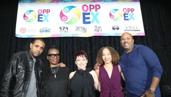 Business Behind The Music Panel - Opp Ex 2019