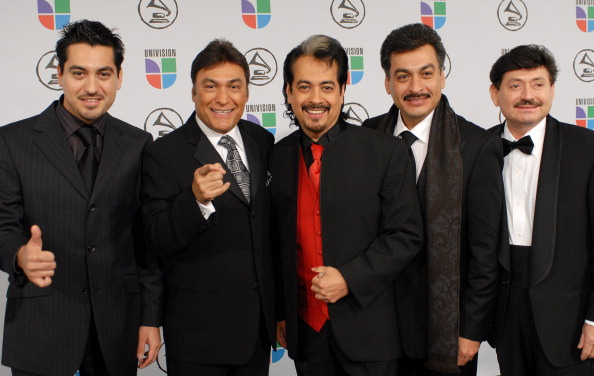 The 7th Annual Latin GRAMMY Awards - Red Carpet