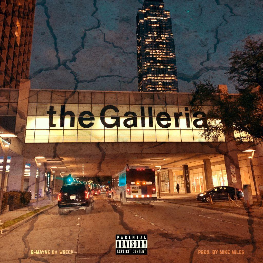 GMayniac The Galleria