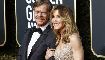 76th Golden Globe Awards - Arrivals