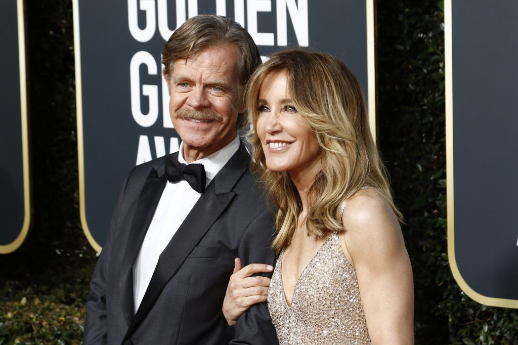 76th Golden Globe Awards - Arrivals