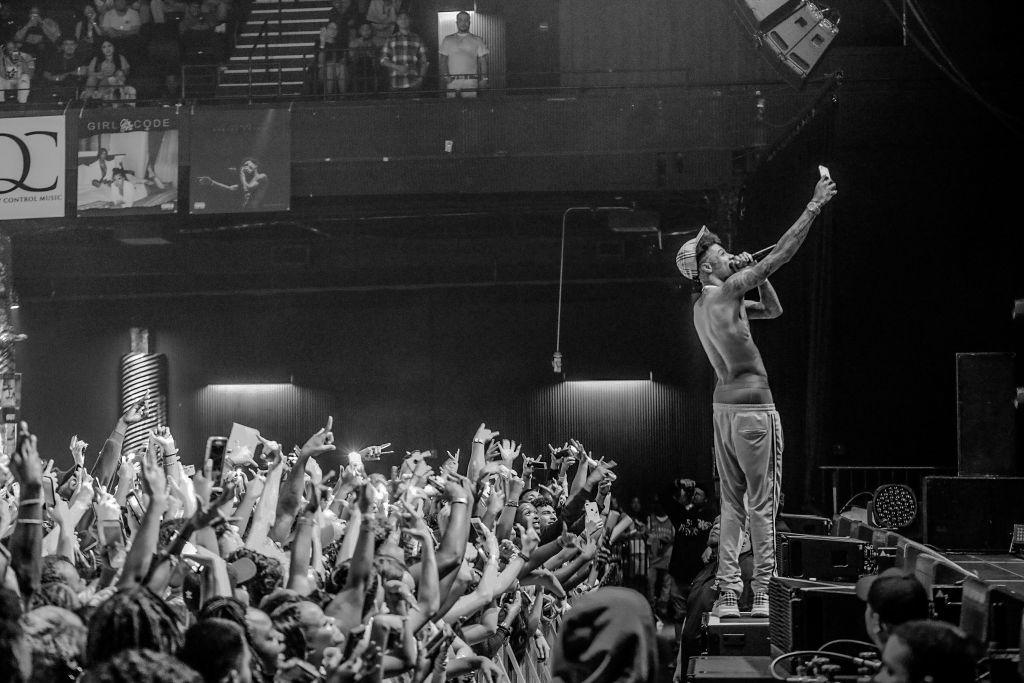 Blueface - The Next Generation Tour