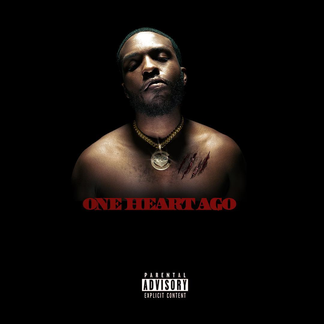 DJ Chose - One Heart Ago Cover