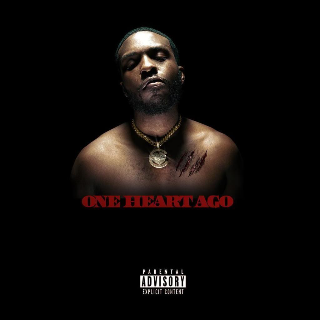DJ Chose - One Heart Ago Cover