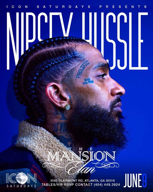 In His Own Words: Nipsey Hussle On 'Victory Lap,' And Being
