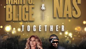 Nas & Mary J Blige -- Together Tour