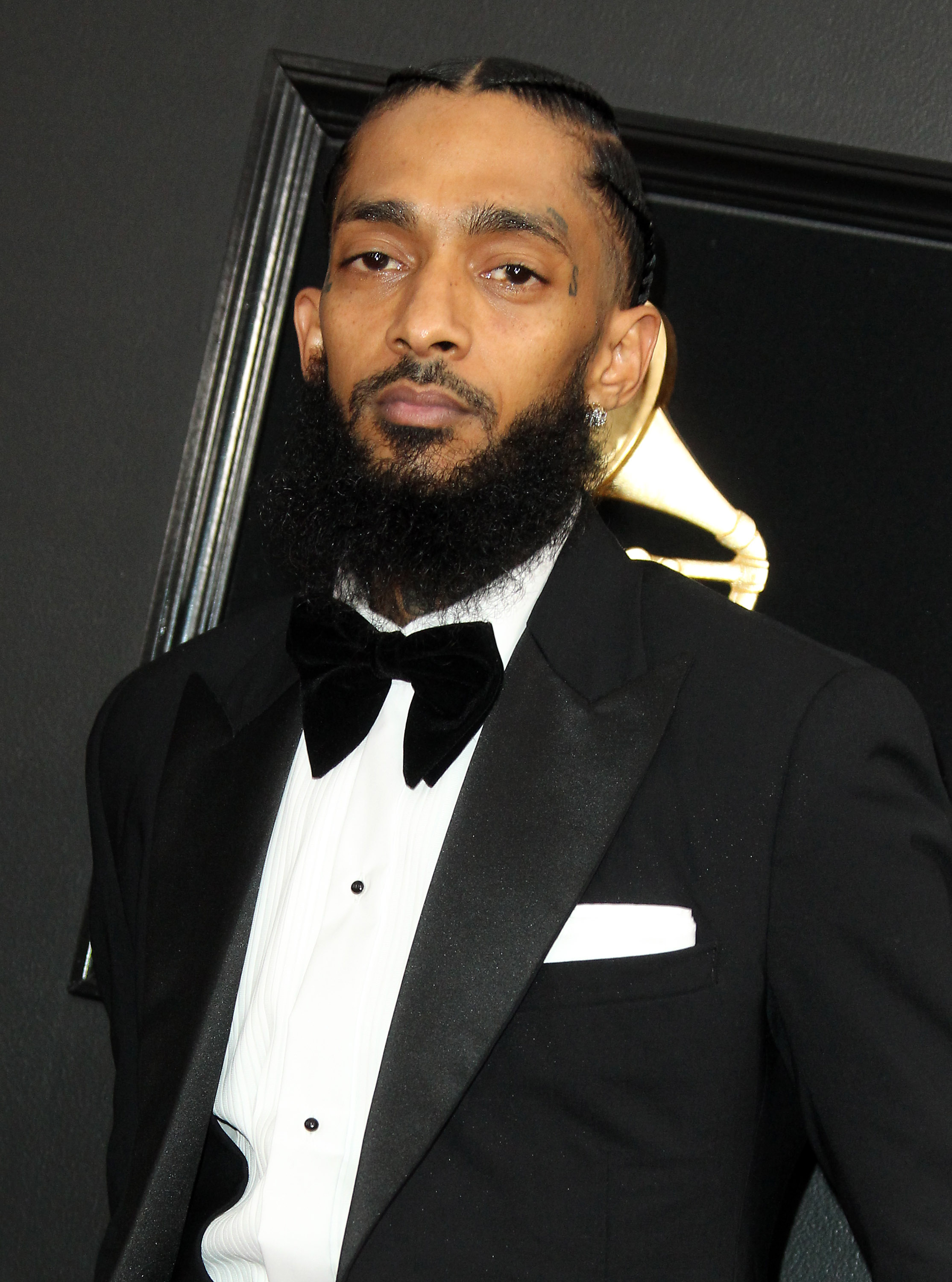 Charges Dismissed Against Parolee Wounded In Nipsey Hussle Shooting