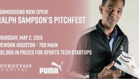 Ralph Sampson's Pitchfest