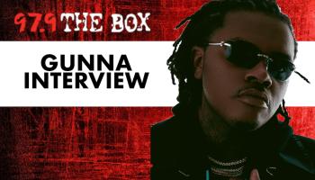 Gunna Interview