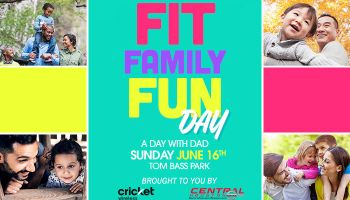 Fit Family Fun