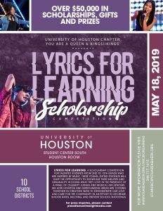 Access Houston 5.12.19