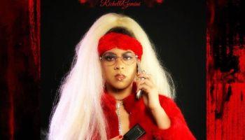Richelle Gemini Sweet Gemi Jones Cover