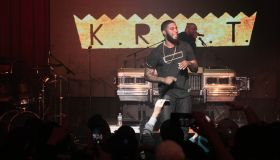 Big K.R.I.T. In Concert - New York, New York