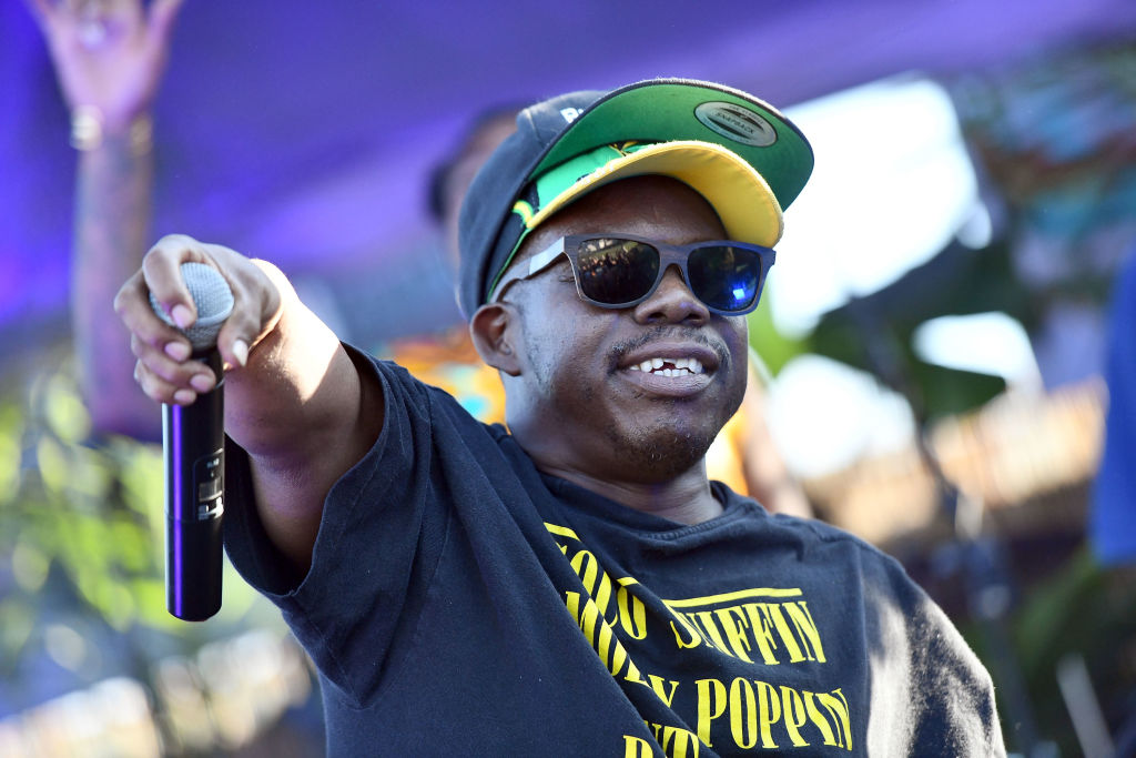 Rapper Bushwick Bill of the Geto Boys dies at 52