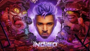 Chris Brown INDIGO album INDIGOAT Tour