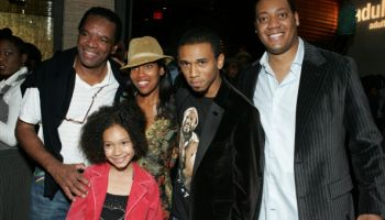 "Sony Pictures Television ""The Boondocks"" Launch Party"