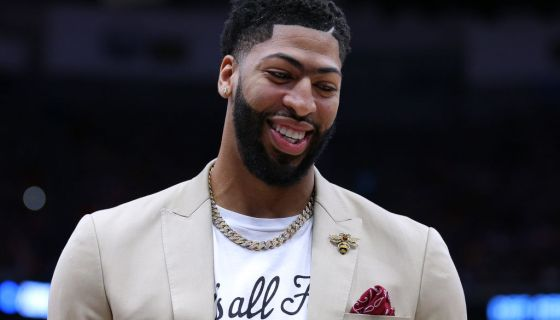 Lakers Trade Lonzo Ball, Brandon Ingram And More To New Orleans For Anthony Davis