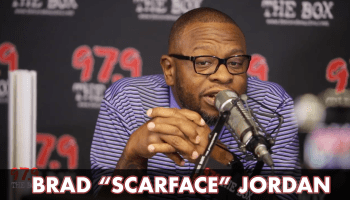 Scarface - Madd Hatta Morning Show Interview