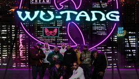 Wu-Tang Clan 36 Chambers 25th Anniversary Celebration Tour