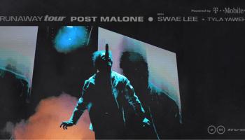 Post Malone Runaway Tour
