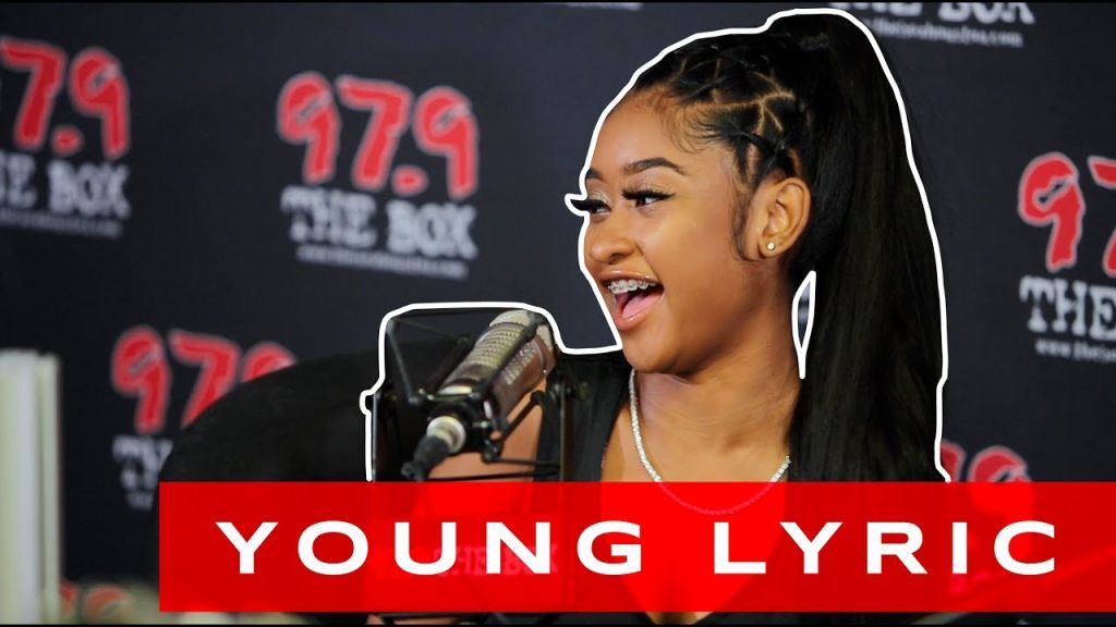 Young Lyric