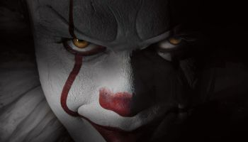 Chilling immersive screening of the new motion picture 'IT' in London
