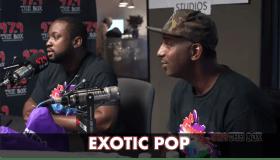 Exotic Pop