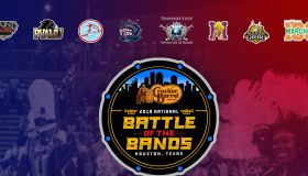 2019 National Battle of the Bands