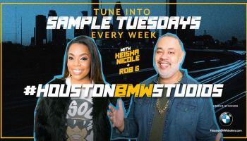 Radio One Houston - Houston BMW Studios