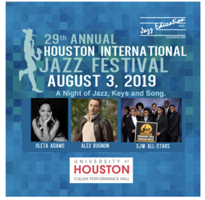 Access Houston 7.28.19