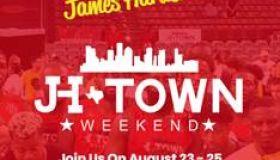 JH Town Weekend 2019