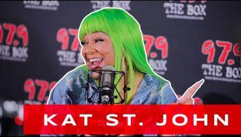 Kat St. John