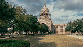 Austin capital Stormy Day