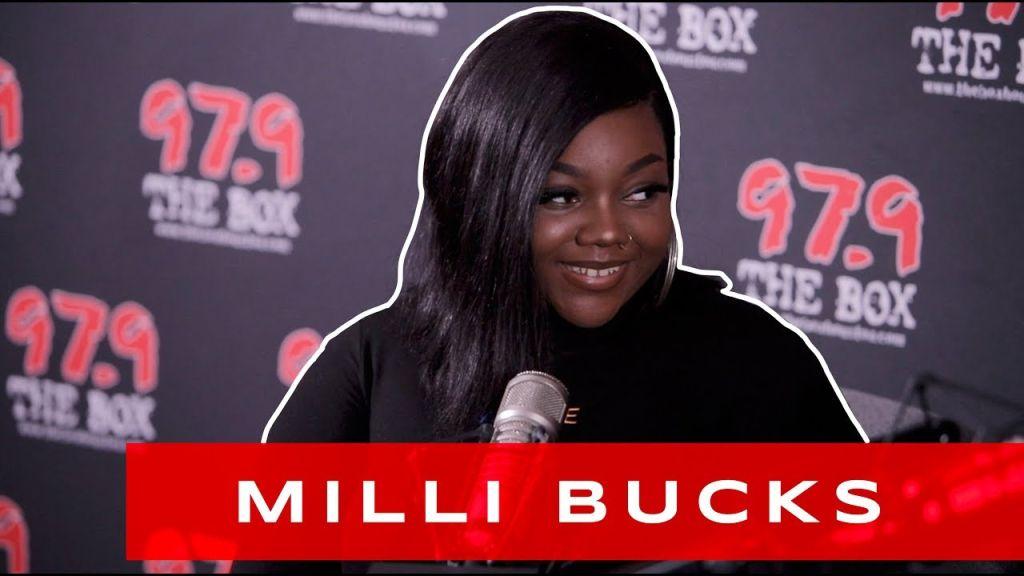 Milli Bucks