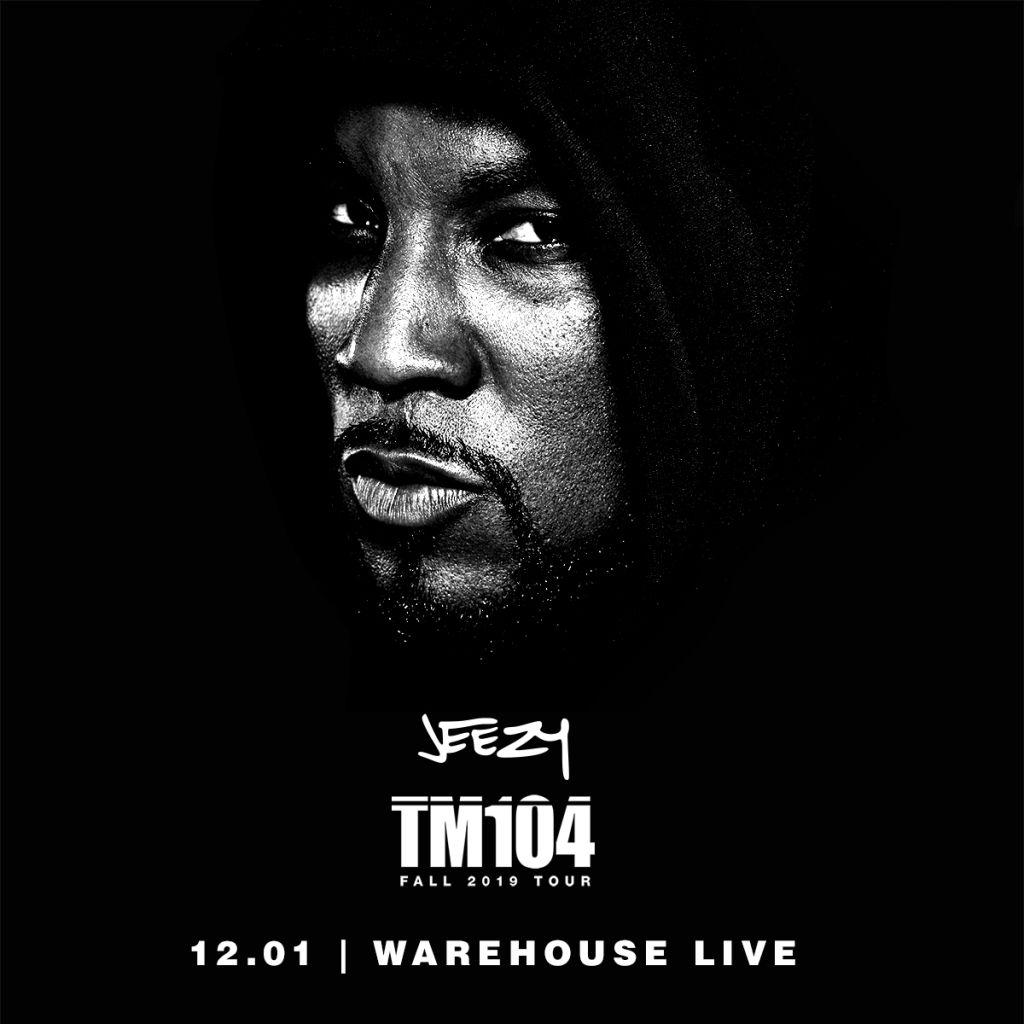 Jeezy - Warehouse Live