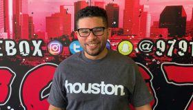 Access Houston 9.15.19