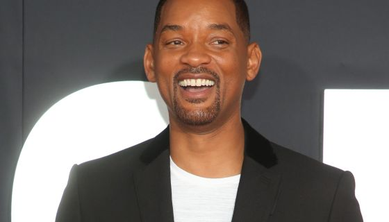 Will Smith Developing A 'Fresh Prince of Bel-Air' Spinoff Series