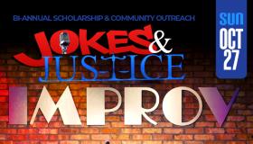 Jokes & Justice