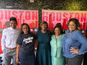 Access Houston 10.13.19