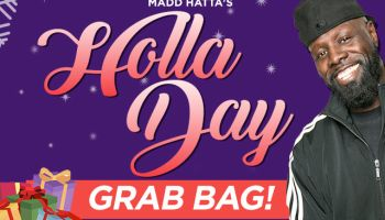 Metro by T-Mobile Holla-Day Giveaway