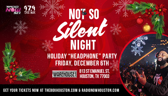 Not So Silent Night 2019