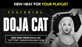 RCA Records - Doja Cat New Heat for Your Playlist_November 2019
