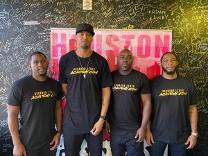 Access Houston 11.10.19